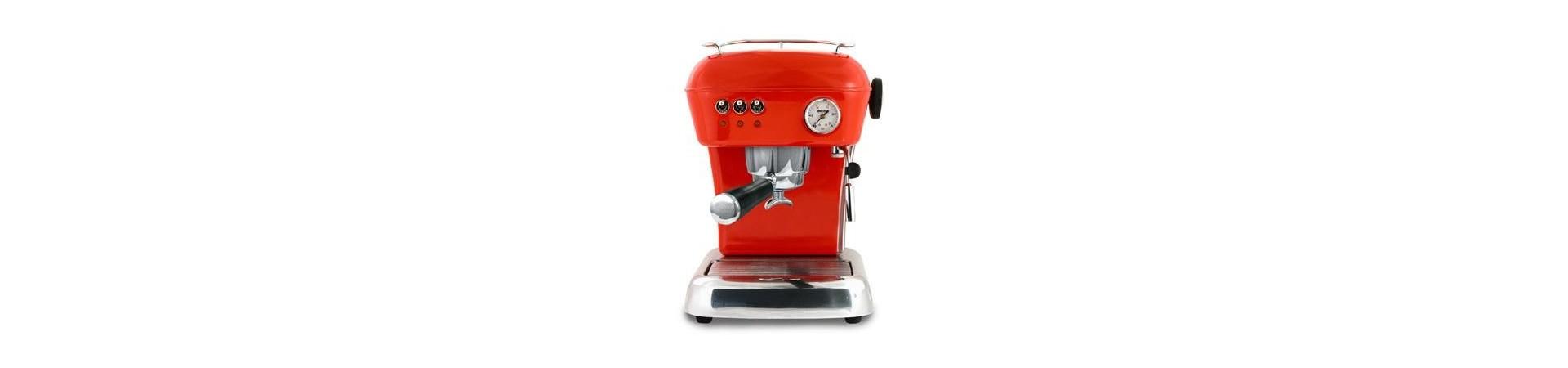 Cafeteras domésticas con garantía y envío rápido.