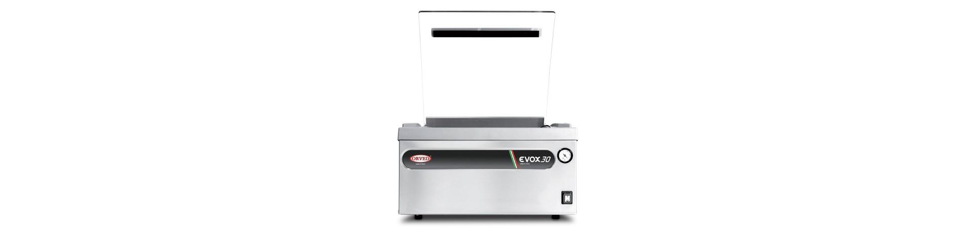 Envasadoras al vacío y termoselladoras de fabricantes especializados como Mychef, Sammic, Vac-Star, Orved. online con garantía y envío rápido.