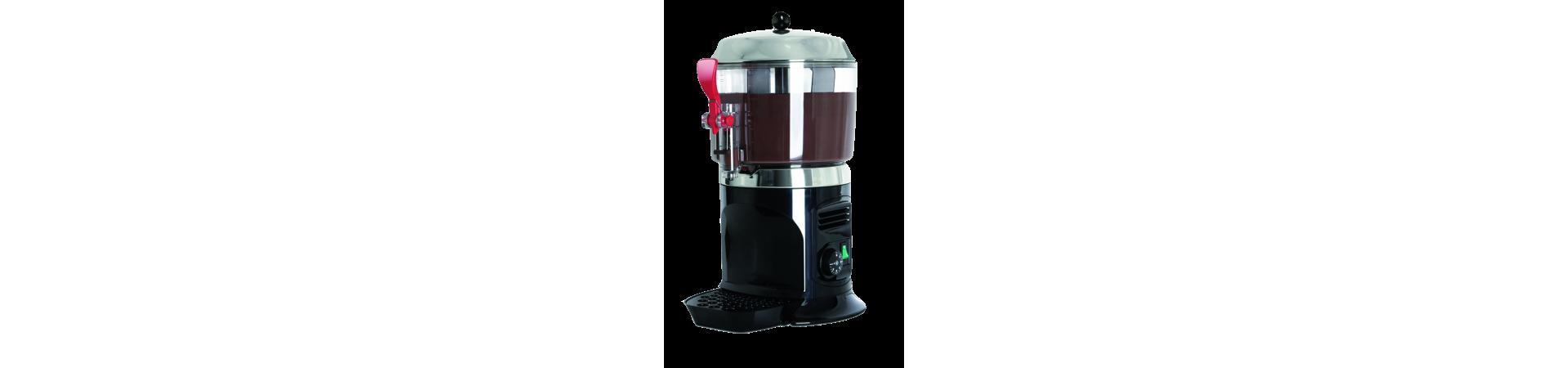 Chocolateras y máquinas para servir chocolate, Compra hoy con garantía