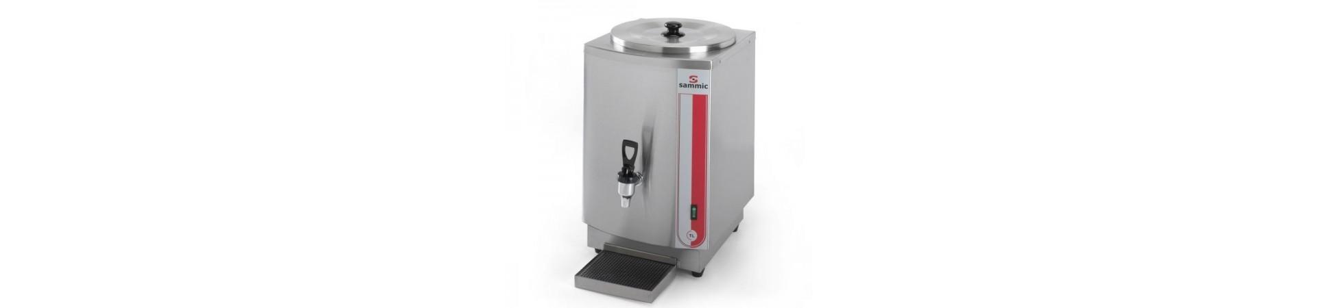 Termos de acero inoxidable para café, leche y agua, online con garantía y envío rápido