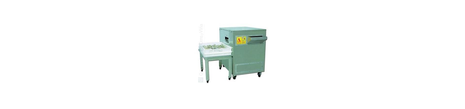 Compra hoy secadoras y abrillantadoras para el secado y abrillantado de los cubiertos y las copas con garantía.