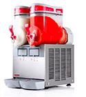 granizadoras, máquinas de helado y dispensadores de bebidas
