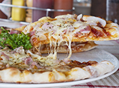 Hornos Pizzas